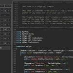 MetaTrader4のEAをcTraderのcBotへ移植した・・・いや、してみたい。