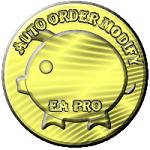 EAのSLとTPを強制的に上書きできるようになりました【AutoOrderModifyEA Pro Ver1.27】