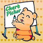 ワンクリックでMT4のチャートを画像保存する無料ツール「ChartPicker」公開